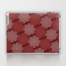 Op Art 92 Laptop & iPad Skin