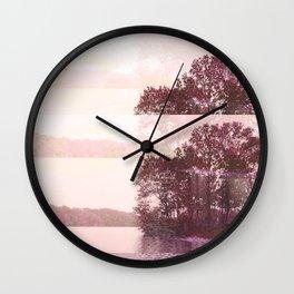 Marsh Wall Clock