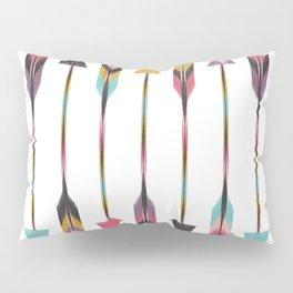 Bohemian Arrows Pillow Sham
