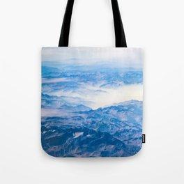 Transcendent Tote Bag