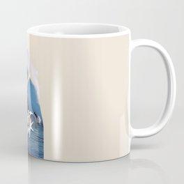 Daft Punk Summer Coffee Mug