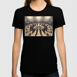 Pathway of Peaks T-shirt