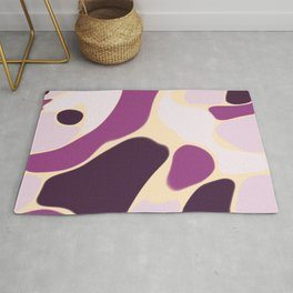 Funky Abstract 1 Rug