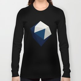 Indefinite Long Sleeve T-shirt