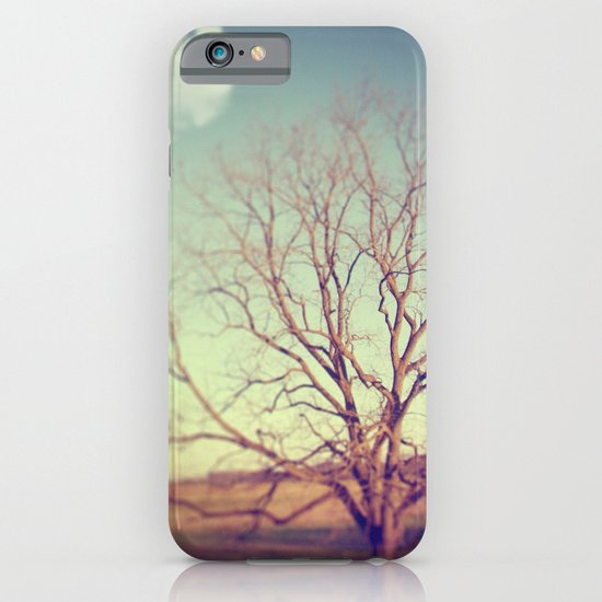 Given To Dreams iPhone & iPod Case