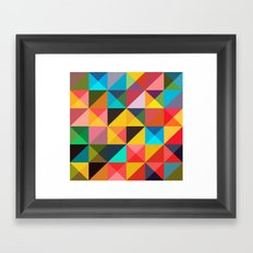 Otherwise North Framed Art Print