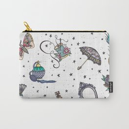 So Fancy Carry-All Pouch