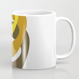 The Rings Coffee Mug