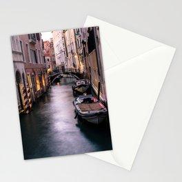 Little Venice Stationery Cards