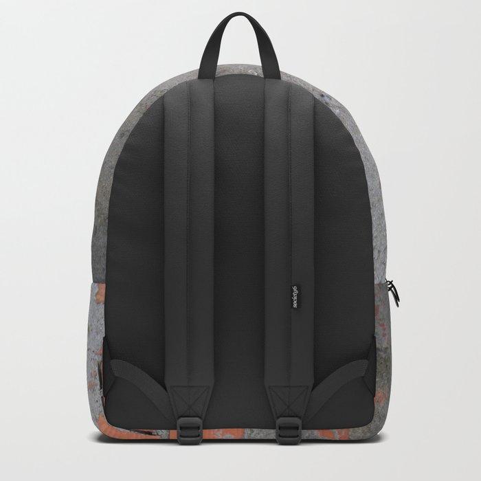 Little Garden Bird Backpack