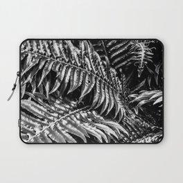 Ferns Laptop Sleeve