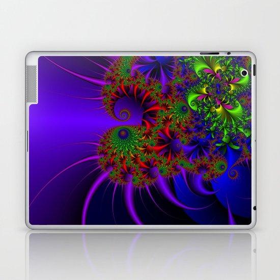 Bold Beginnings Laptop & iPad Skin