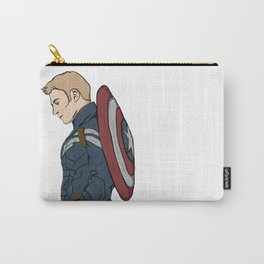 Capt. America Carry-All Pouch