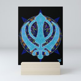 World Religions -- Sikhism Mini Art Print