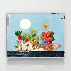 Siren Island Laptop & iPad Skin