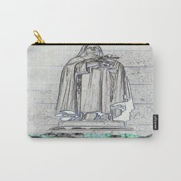 Mother Mary  Carry-All Pouch