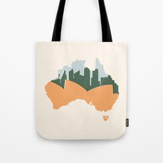 Sydney - Australia Tote Bag