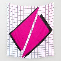 broken Wall Tapestries featuring .Broken by Daeton Hebert