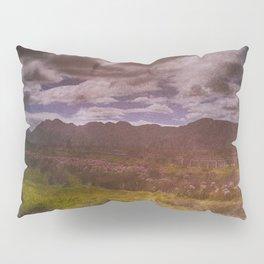 First Rains Pillow Sham