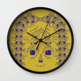 Single is OK Wall Clock