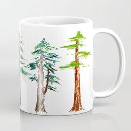 Tall Trees Please Coffee Mug