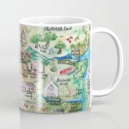 The North End Coffee Mug