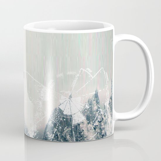 The Nature of Analysis Mug