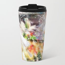Telemetry Travel Mug