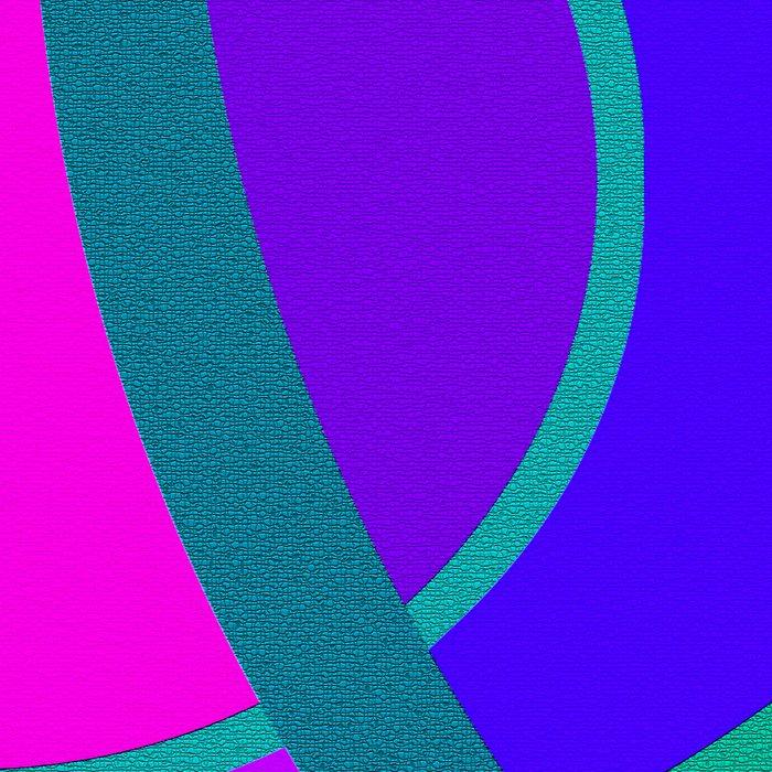 Abstract circle 199 Leggings