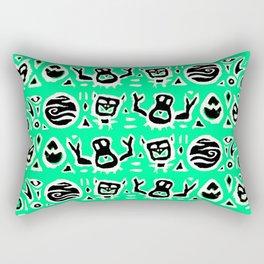 So Ancient Rectangular Pillow