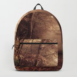 Forest path 2 Backpack