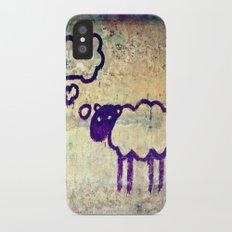 Urban Sheep Slim Case iPhone X
