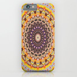 Shorter of Breath iPhone Case