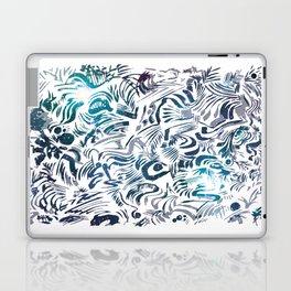 Brunkos first art Laptop & iPad Skin