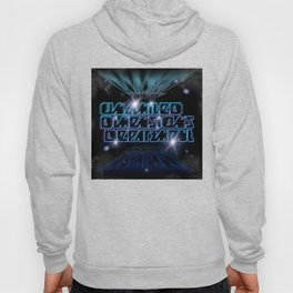 Unlimited Dimensions Department Hoody