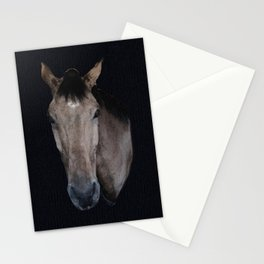 Danny - horse Stationery Cards