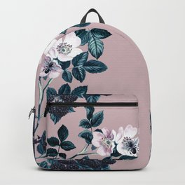 Wild Bee Blackberry Backpack