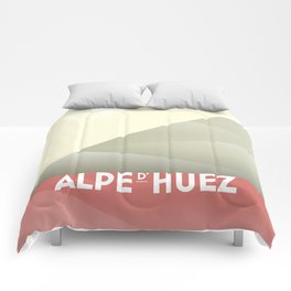 Alpe d'Huez / Cycling Comforters
