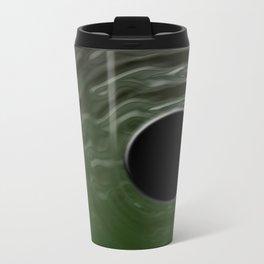 Black Moon Metal Travel Mug