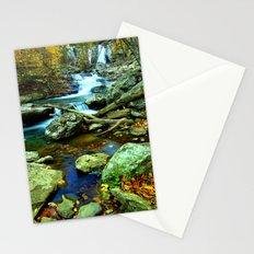 Cute Rocks Stationery Cards