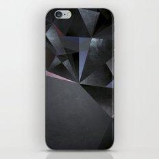 Coal iPhone & iPod Skin