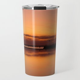 Brightlingsea, Essex Travel Mug