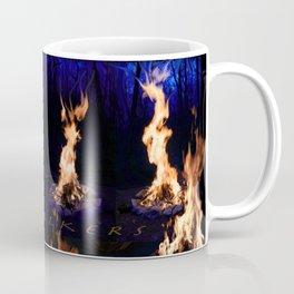 FireWalker #101 Coffee Mug