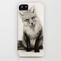 Fox Say What?! Slim Case iPhone (5, 5s)