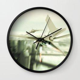 AIR.DCX009 Wall Clock