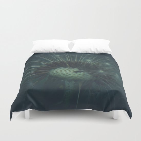 I Will Always Wish For You Duvet Cover