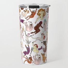 Women (Large) Travel Mug
