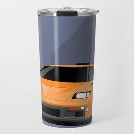 Supercar Travel Mug