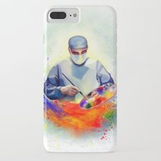 The Art of Medicine Slim Case iPhone 7 Plus