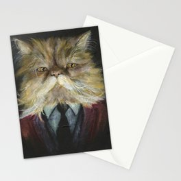 Al Catone Stationery Cards